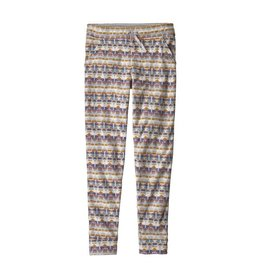 Patagonia Womens Snap-T Pants Cedar Mesa: Tailored Grey