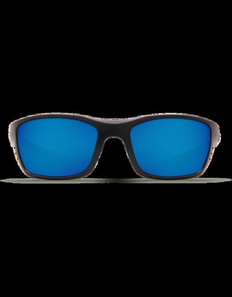Costa Del Mar Whitetip Blackout  Blue Mirror 580G
