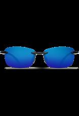 Costa Del Mar Ballast  Black  Blue Mirror 580P