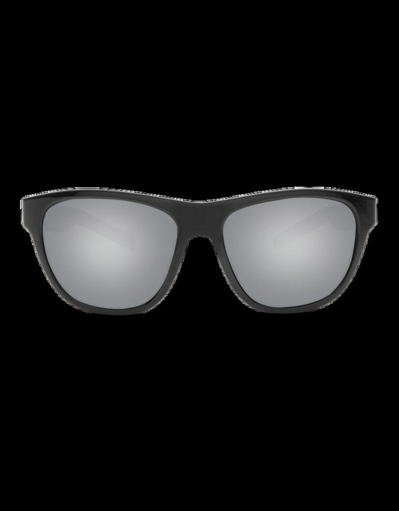 Costa Del Mar Bayside Shiny Black Gray 580P