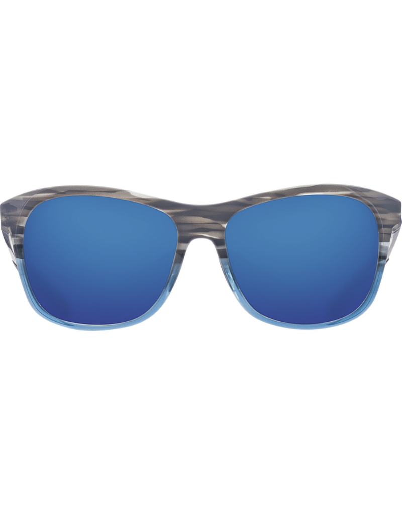 Costa Del Mar Vela  OCEARCH SHINY COASTAL FADE  Blue Mirror 580P
