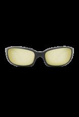 Costa Del Mar Brine Matte Black  Sunrise Silver Mirror 580G