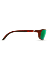 Costa Del Mar Brine Tortoise  Green Mirror C-Mate 1.50