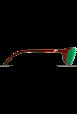 Costa Del Mar Brine Tortoise  Green Mirror C-Mate 2.50