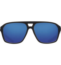 Costa Del Mar Switchfoot  OCEARCH MATTE BLACK  Blue Mirror 580G
