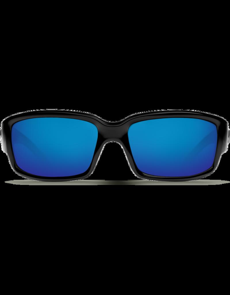 Costa Del Mar Caballito Black  Blue Mirror 580P