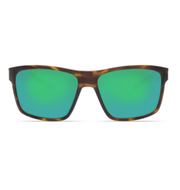 Costa Del Mar Slack Tide Matte Tortoise  Green Mirror 580G