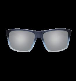 Costa Del Mar Slack Tide Bahama Blue Fade  Gray Silver Mirror 580G