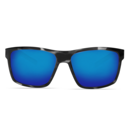 Costa Del Mar Slack Tide - Ocearch Ocearch Shiny Tiger Shark  Blue Mirror 580G