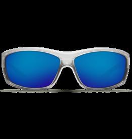 Costa Del Mar Saltbreak Silver  Blue Mirror 580G
