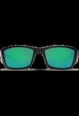 Costa Del Mar Corbina  Black  Green Mirror 580G