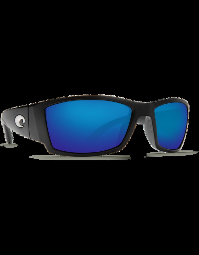 Costa Del Mar Corbina Black  Blue Mirror 580P