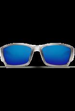 Costa Del Mar Corbina Silver  Blue Mirror 580G