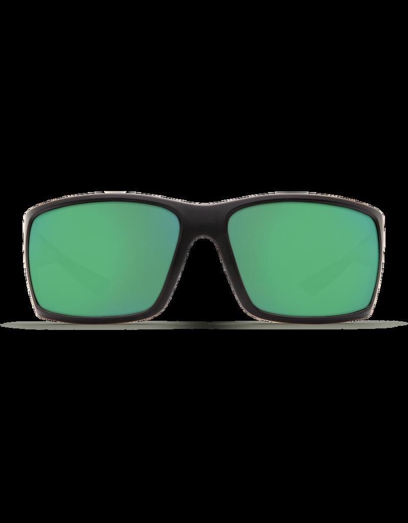 Costa Del Mar Reefton Blackout  Green Mirror 580P