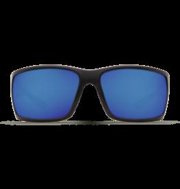 Costa Del Mar Reefton Blackout  Blue Mirror 580G