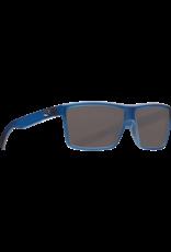 Costa Del Mar Rinconcito Matte Atlantic Blue  Gray 580P