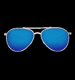 Piper Velvet Silver Blue Mirror 580P