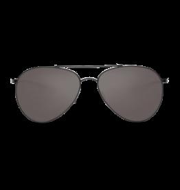 Costa Del Mar Piper Shiny Black  Gray 580G
