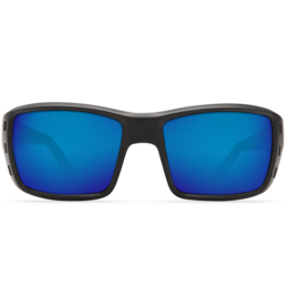 Costa Del Mar Permit Blackout  Blue Mirror 580P