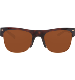 Costa Del Mar Pawley's Rose Tortoise  Copper 580P