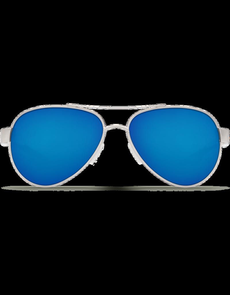 Costa Del Mar Loreto Palladium Blue Mirror 580P