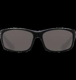 Costa Del Mar Jose  Shiny Black  Gray 580G