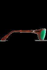 Costa Del Mar Harpoon Tortoise  Green Mirror 580G