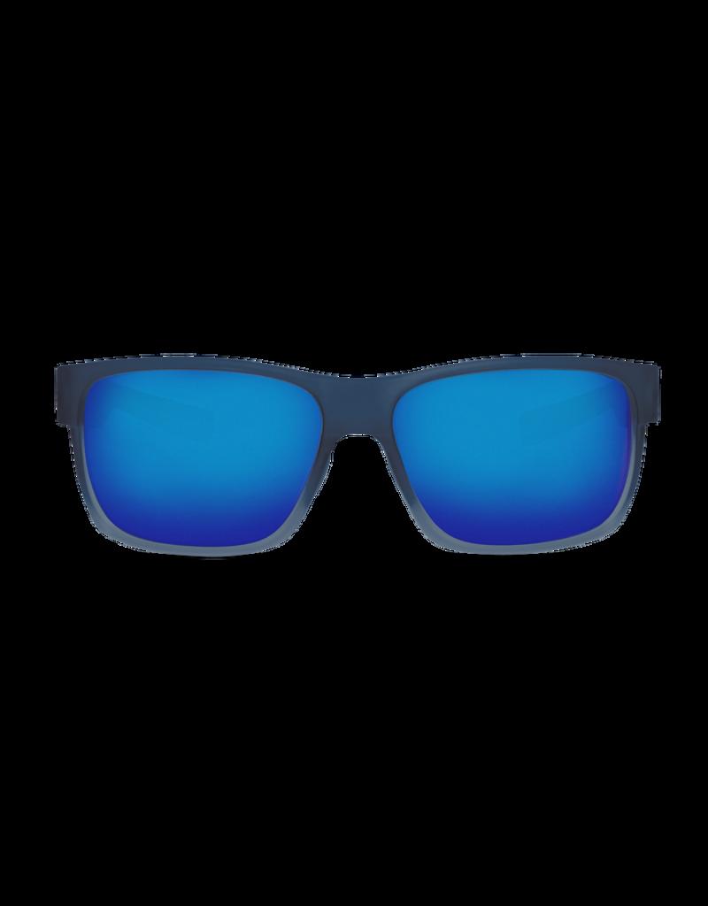 Costa Del Mar Half Moon Bahama Blue Fade  Blue Mirror 580G