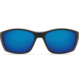 Costa Del Mar Fisch Blackout  Blue Mirror 580P