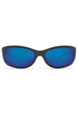 Costa Del Mar Fathom  Matte Black  Blue Mirror 580G