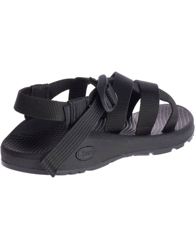 Chaco BANDED Z CLOUD / SOLID BLACK