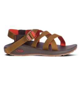 Chaco BANDED Z CLOUD / COGNAC RED