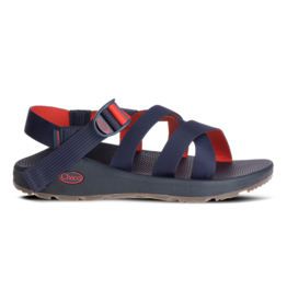 Chaco BANDED Z CLOUD / NAVY RED
