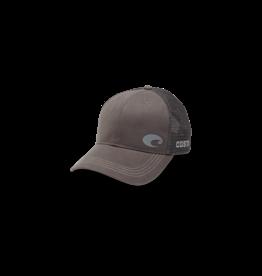 Offset Logo HD Trucker Hat Graphite
