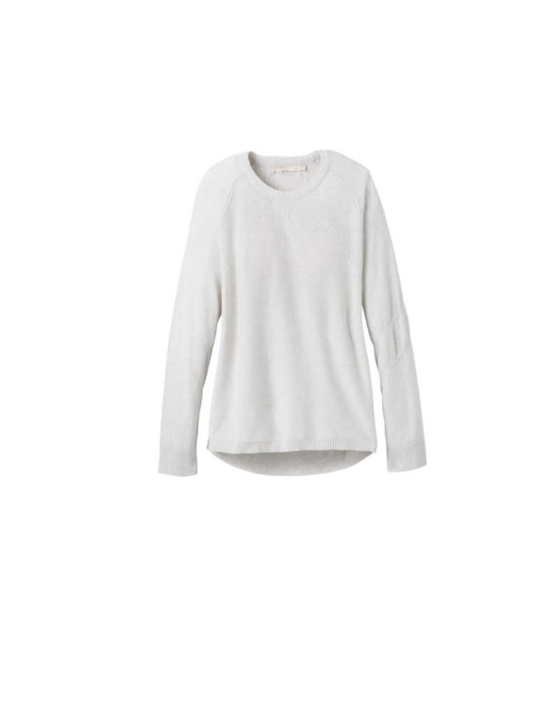Prana Avita Sweater Moonlight Heather