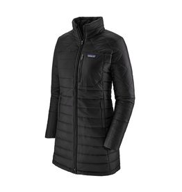 Patagonia Womens Radalie Jacket Black