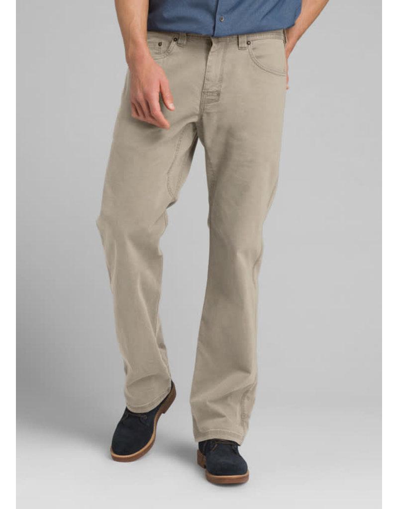 """Prana Bronson Pant 32"""""""" Inseam Dark Khaki"""