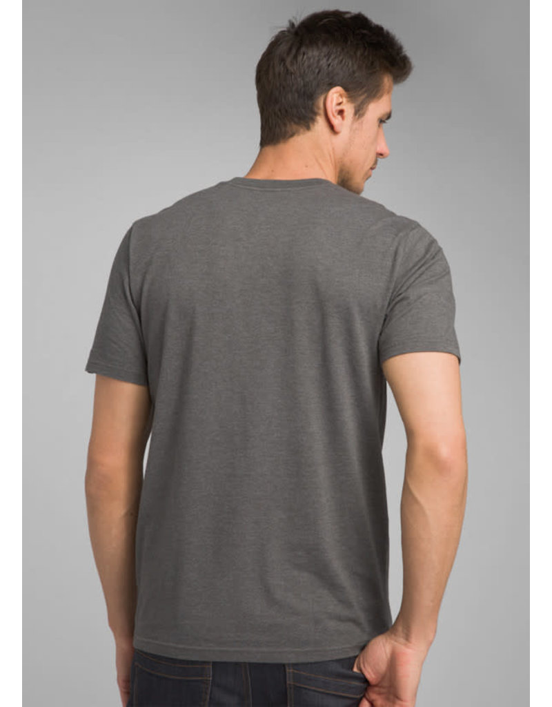 Prana Como Te Journeyman Charcoal Heather