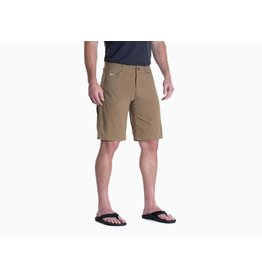 "Kuhl Men's Radikl Short 10"" Inseam Dark Khaki"