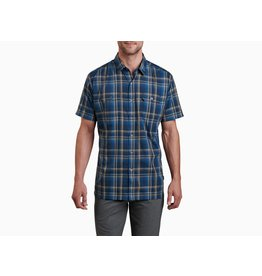 Kuhl Men's Response Shirt Reflecting Lake