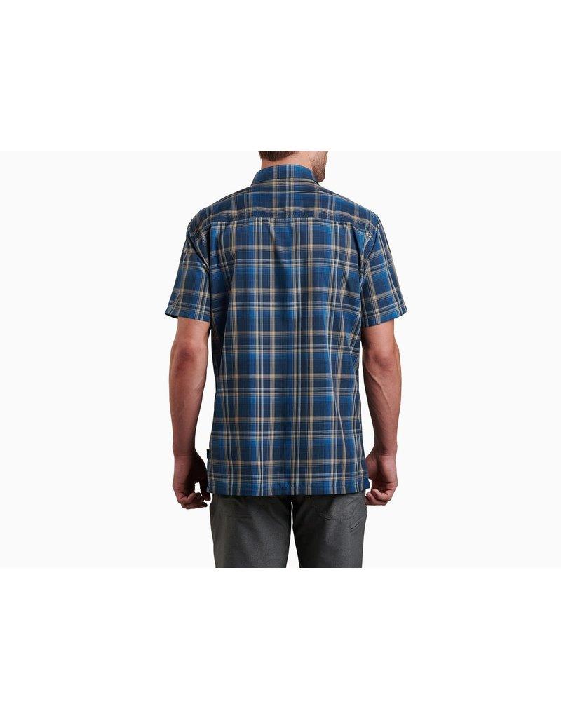 Kuhl Mens Response Shirt Reflecting Lake
