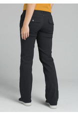Prana Women's Halle Pant Regular Inseam Black