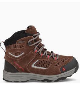 Vasque K'S Breeze 3 Ultradry Slate Brown/Chili