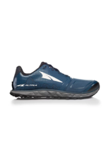 Altra Mens Superior 4 Blue/Gray