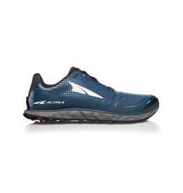 Altra Mens Superior 4 Blue/Gray