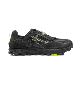 Altra Womens Lone Peak 4 Black