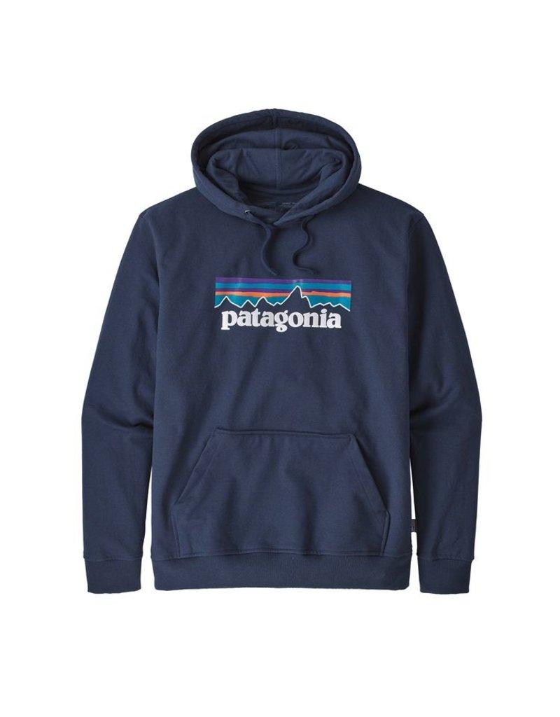 Patagonia M's P-6 Logo Uprisal Hoody Classic Navy