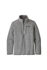 Patagonia Boy's Better Sweater 1/4 Zip