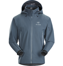 Arc'teryx Beta AR Jacket Mens Neptune