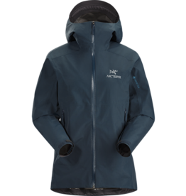 Arc'teryx Zeta SL Jacket Women's Labyrinth